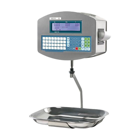 Imagem da balança comercial MACH120 PLUS XK