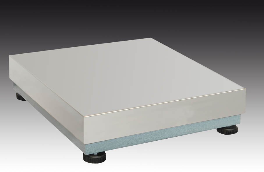 Imagem Balança industrial até 300 kg - PMA-CLA - Cachapuz