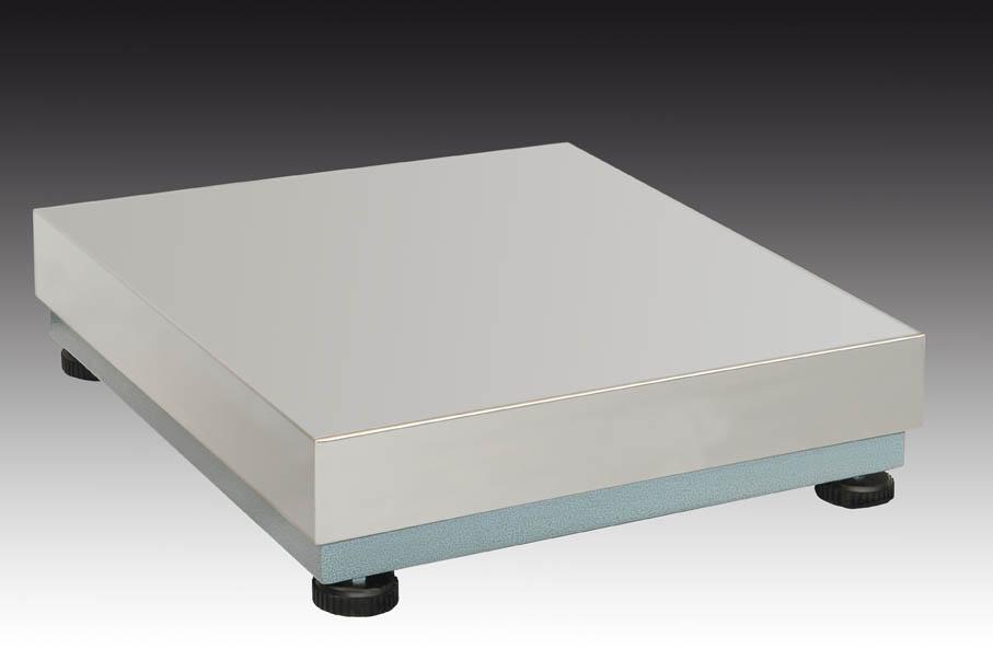 Imagem plataforma de pesagem PMA-Dla - Cachapuz