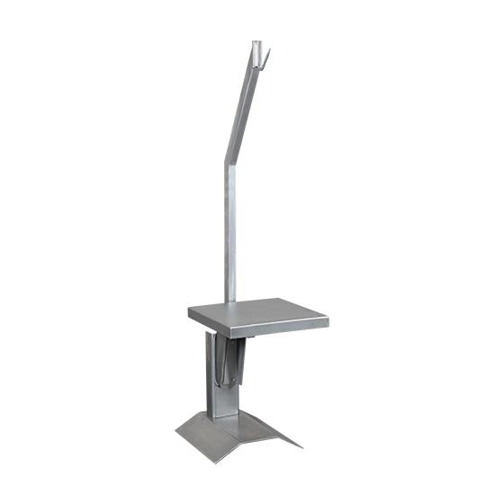 Imagem da balança de bancada PMA-P - Cachapuz