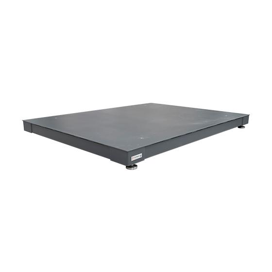 Imagem da balança de plataforma de piso PRM-CLX - Cachapuz