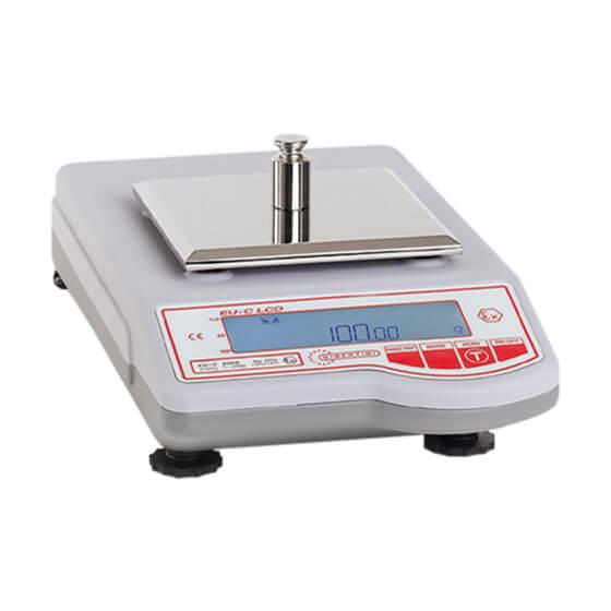 Imagem da balança de precisão para laboratório_eu-c