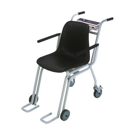 Imagem da balança de cadeira de rosas - Cadeira 7702-7802