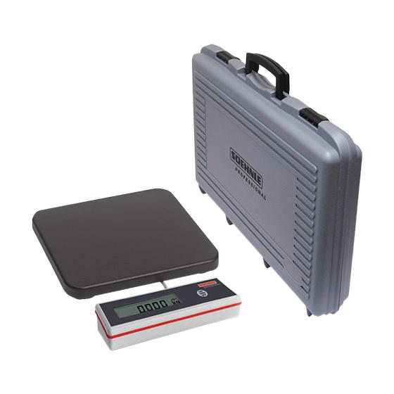 Imagem da balança portátil - 7801