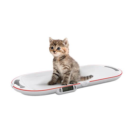 Imagem da balança veterinária portátil - 8320