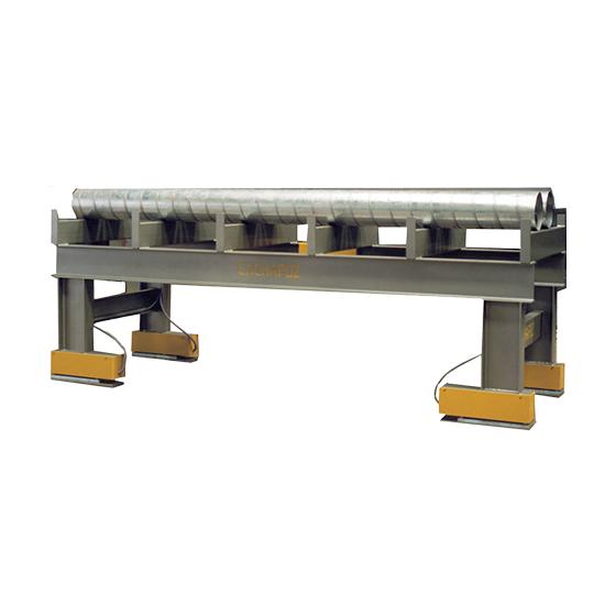 Imagem da plataforma industrial PRM-PFL - Cachapuz