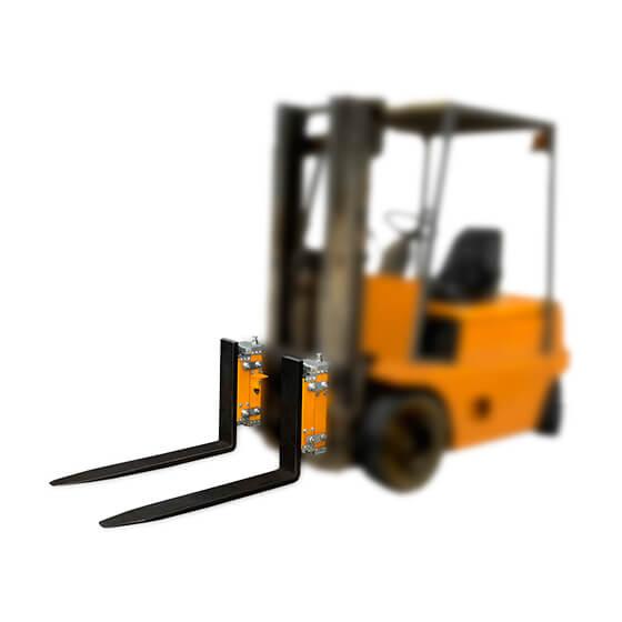 Imagem do sistema de pesagem industrial para empilhador _pte-lw