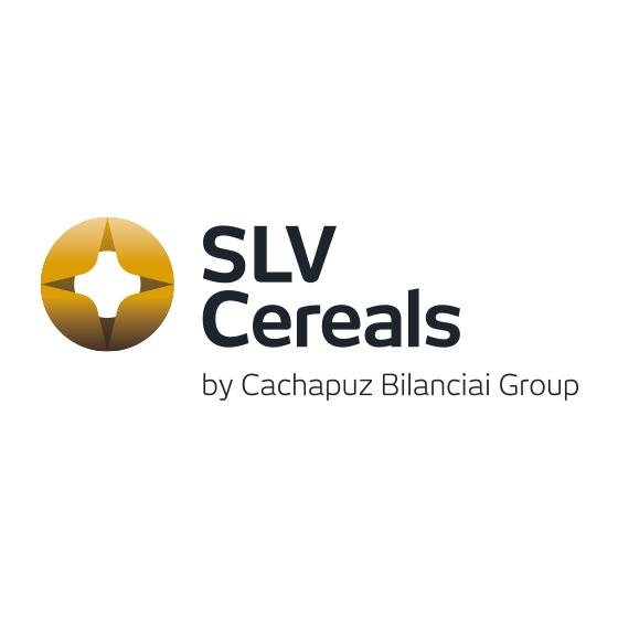SLV Cereals - Software de gestão logística - Cachapuz
