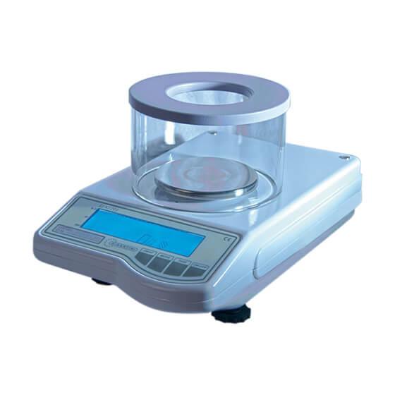 Imagem da balança digital para laboratório - CENT-2 203