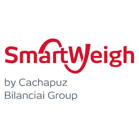 SmartWeigh - Solução tecnológica - Cachapuz