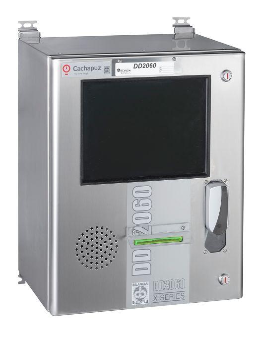 DD2060X produto